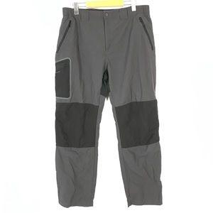 quechua outdoor pants